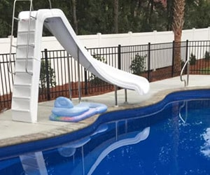 Fiberglass Swimming Pools For Sale Near Me Fort Myers Barrier Reef Fiberglass Pools Llc